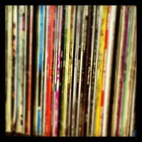 Record Store Day - Here's to Revolver Records, Bristol.