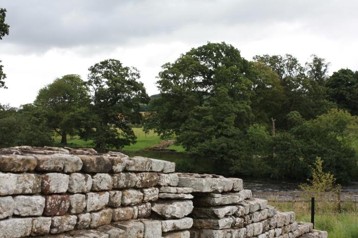 Hadrian's Wall 058