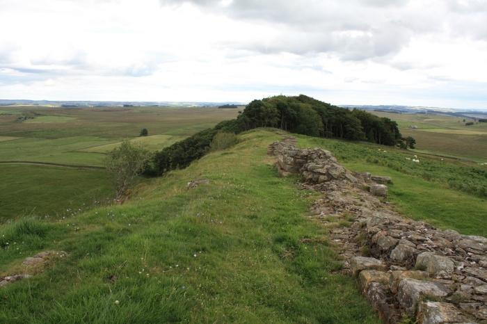 Hadrian's Wall 077
