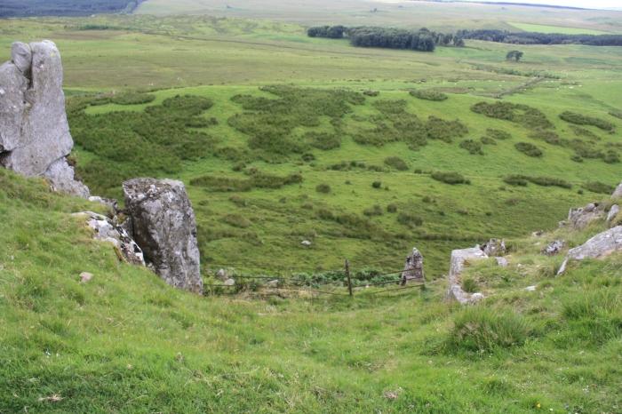 Hadrian's Wall 083