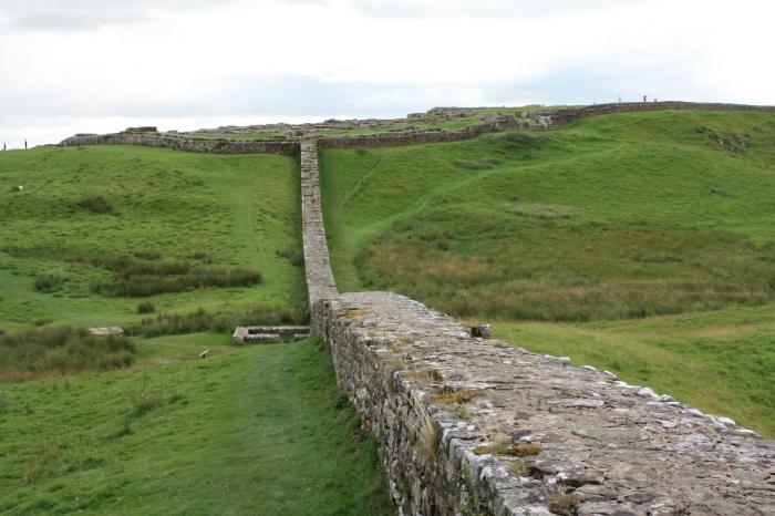 Hadrian's Wall 092