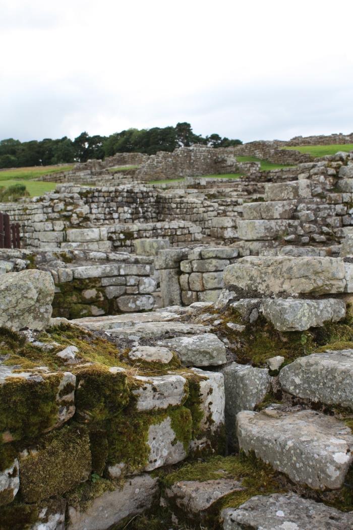 Hadrian's Wall 095