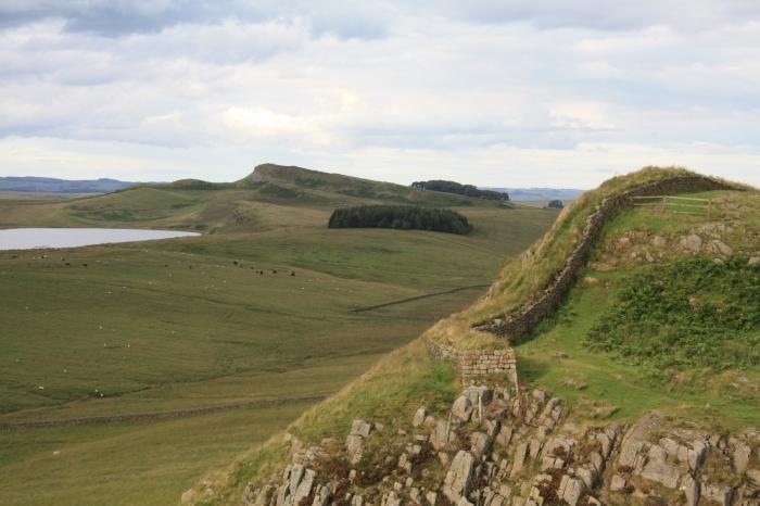 Hadrian's Wall 112