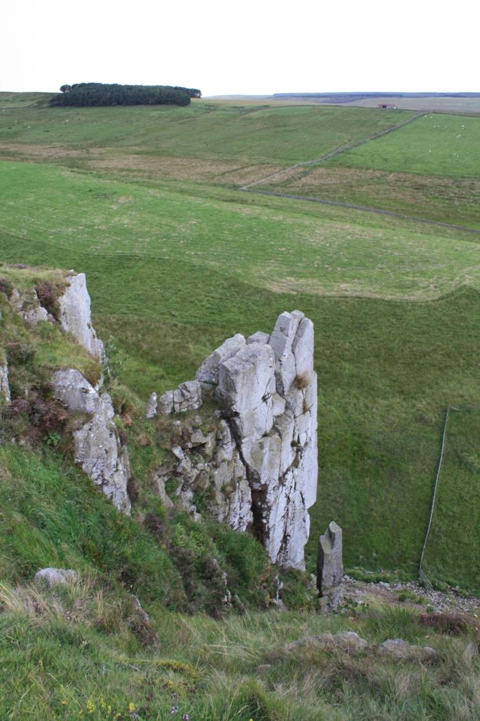 Hadrian's Wall 132