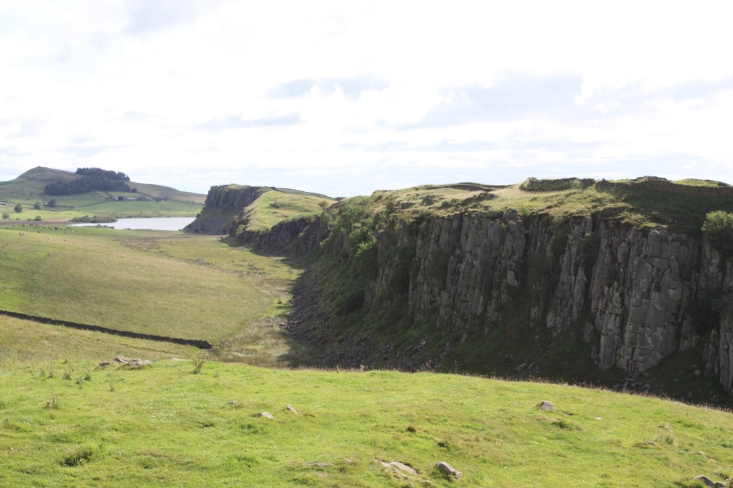Hadrian's Wall 135