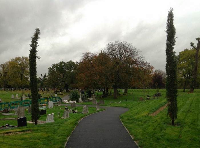 OTH Cemetery
