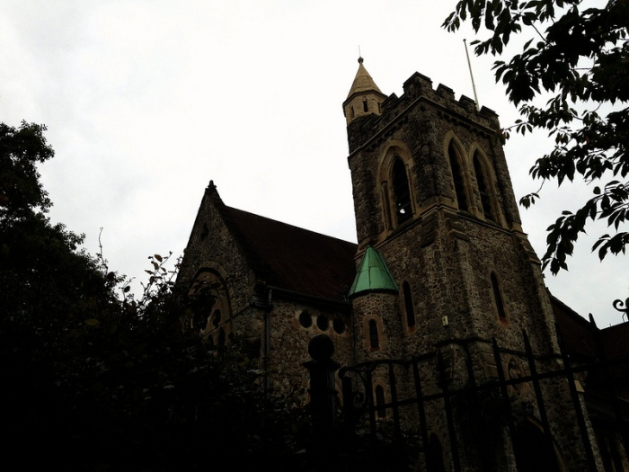 OTH St Augustine