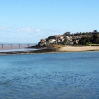 Lyrical by the sea: Clevedon's Poet's Walk