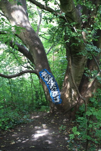 graffittitree