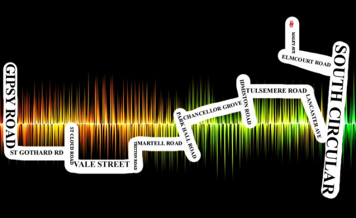 streetwalksoundscape
